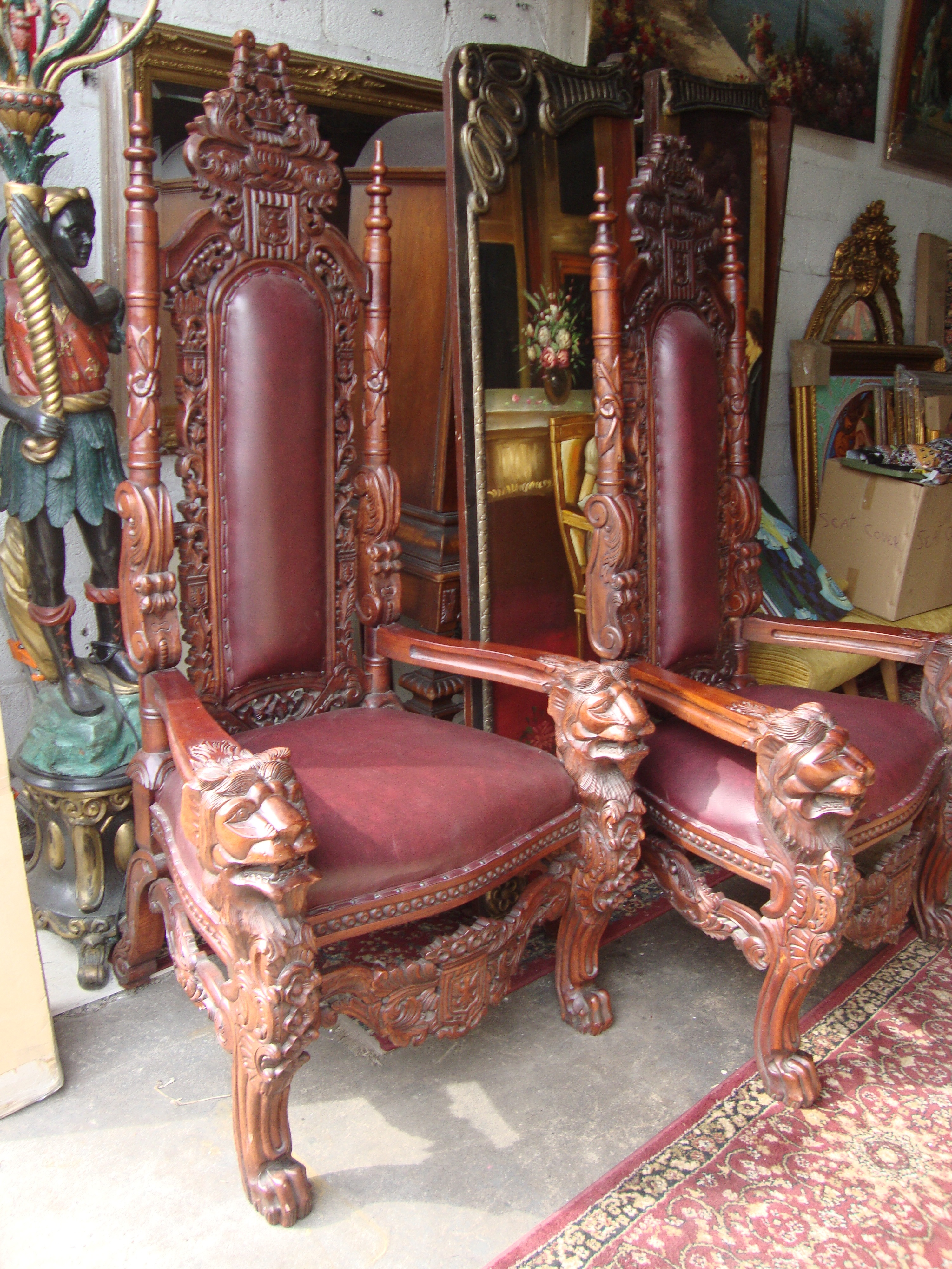 Royal Trasures Warehouse Furniture